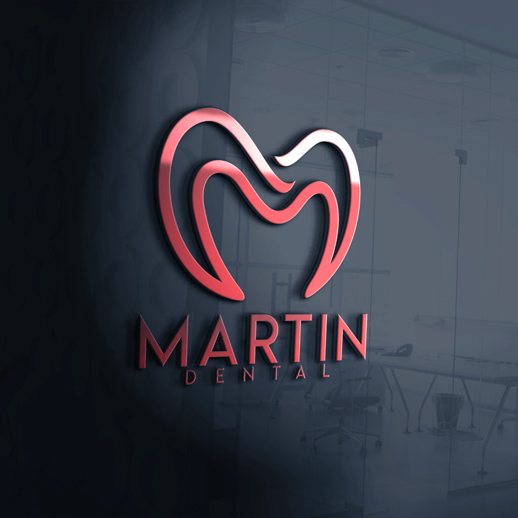 Martindental Logo
